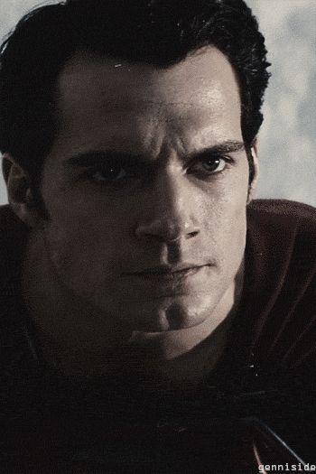 Hot Superman Henry Cavill  .gif
