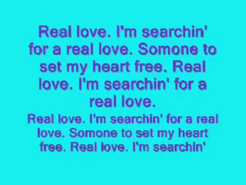 Mary J. Blige - Real Love