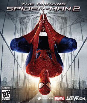 Game Review: The Amazing Spider-Man 2