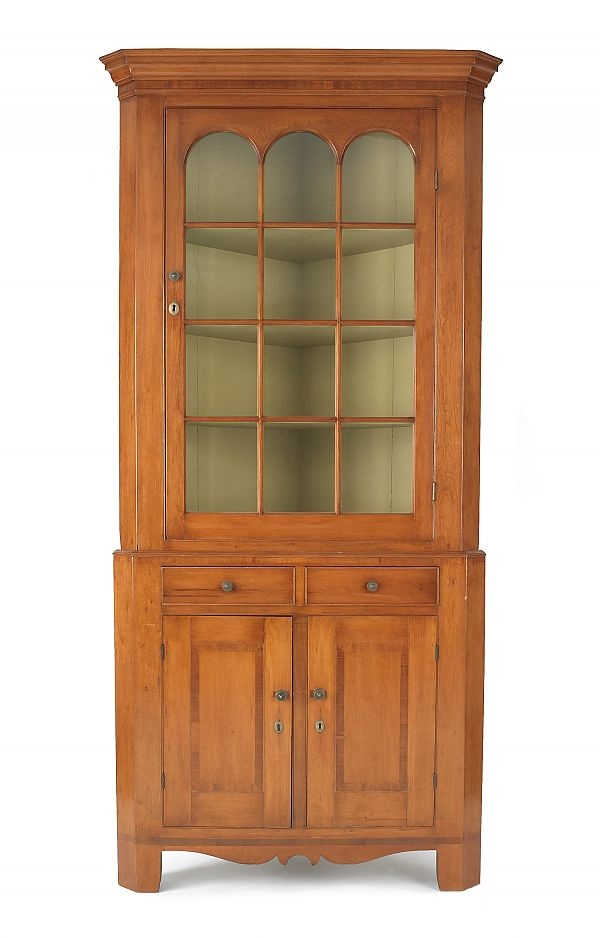 Pennsylvania Cupboards On Pinterest Auction Pennsylvania And Pine