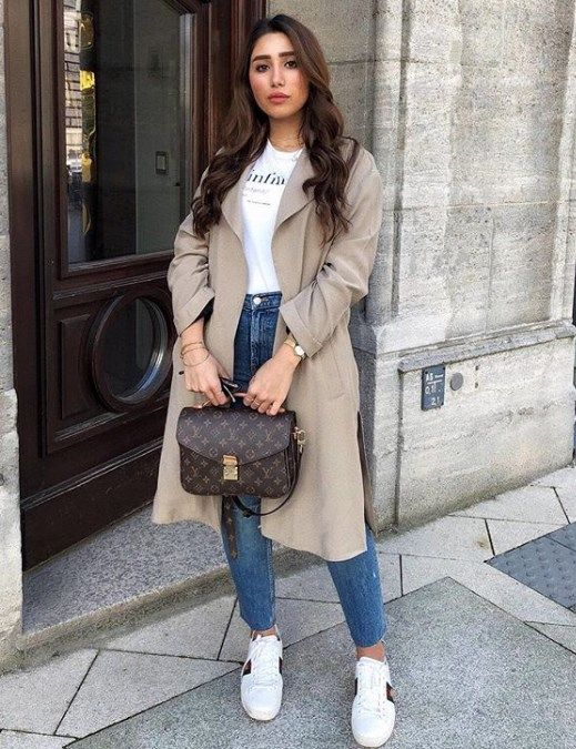 Best Outfits 2020 Trench Coat Combs 2019 2020   Best Outfits Ideas 2019 | style in