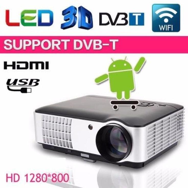 รีวิว สินค้า โปรเจคเตอร์ Full hd LED หลอด 3D HD Projector WXGA Android wifi รุ่น RD806 - ฺBlack ☂ โปรโมชั่นลดราคา โปรเจคเตอร์ Full hd LED หลอด 3D HD Projector WXGA Android wifi รุ่น RD806 - ฺBlack ประสบการณ์ | discount code โปรเจคเตอร์ Full hd LED หลอด 3D HD Projector WXGA Android wifi รุ่น RD806 - ฺBlack  รายละเอียดเพิ่มเติม : http://online.thprice.us/opv2I    คุณกำลังต้องการ โปรเจคเตอร์ Full hd LED หลอด 3D HD Projector WXGA Android wifi รุ่น RD806 - ฺBlack เพื่อช่วยแก้ไขปัญหา อยูใช่หรือไม่…