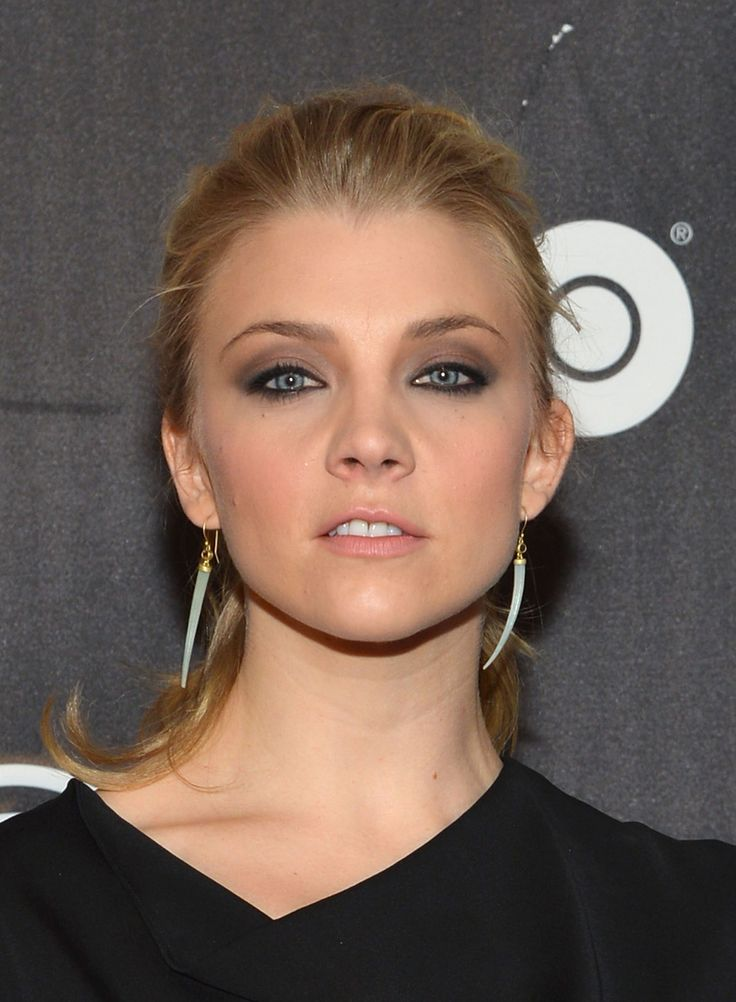 Pictures & Photos of Natalie Dormer - IMDb  Love the make up!
