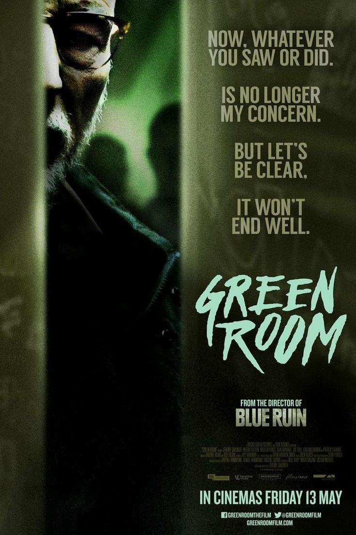 Green Room Stream Kinox.To
