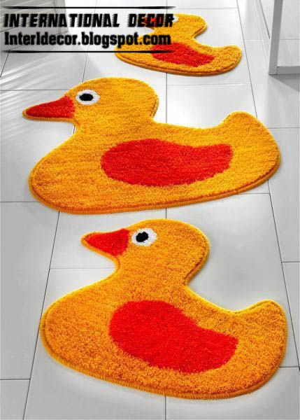 Best Bathroom Rug Sets Ideas On Pinterest Skull Decor - Duck bathroom rug for bathroom decorating ideas