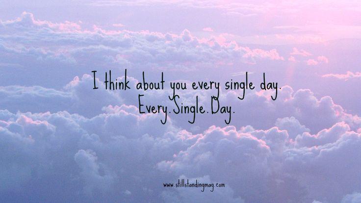 Every. Single. Day. via @stillstandingm