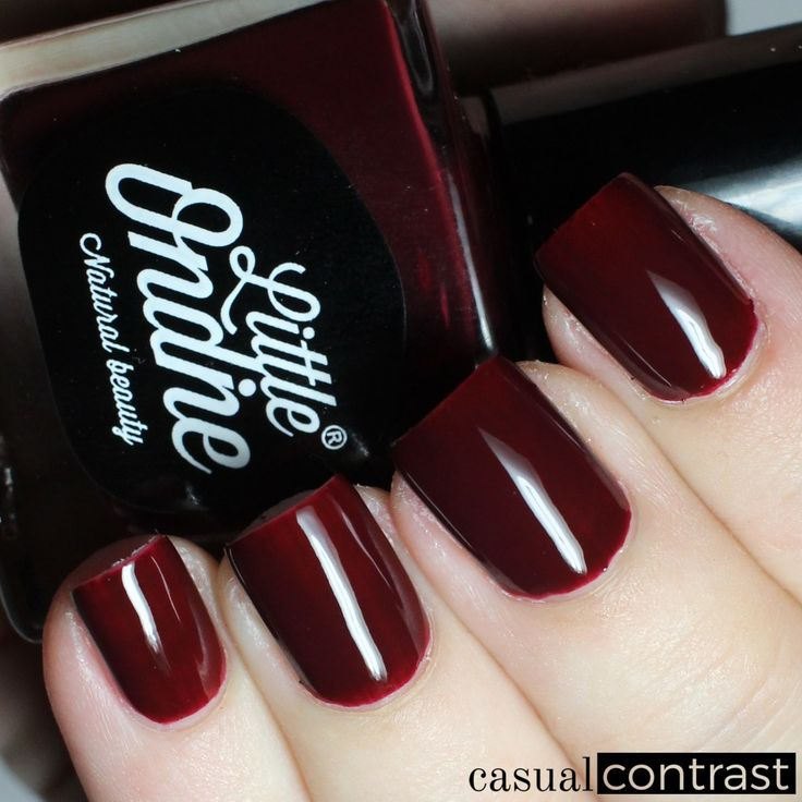 Little Ondine Water-Based Nail Polish: Swatches, Review, & Wear Test