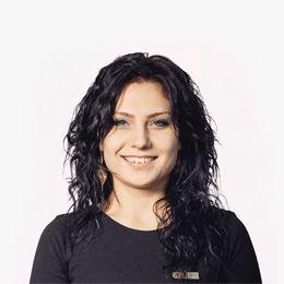 Елена, руководитель отдела продвижения сайтов в Молдове