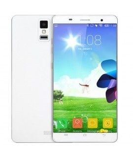 S90+ 6.0 inch 3G Phablet Android 5.0 MTK6582 Quad Core 1.3GHz Dual Cameras 8GB ROM 1GB RAM FM