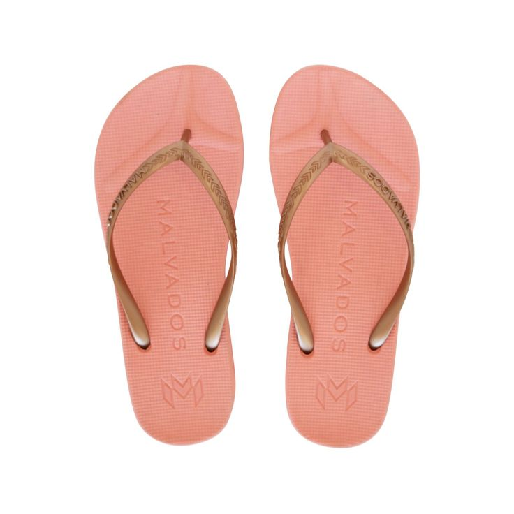 Malvados Playa in Paloma is a luxurious and comfortable flip flop with molded footbed