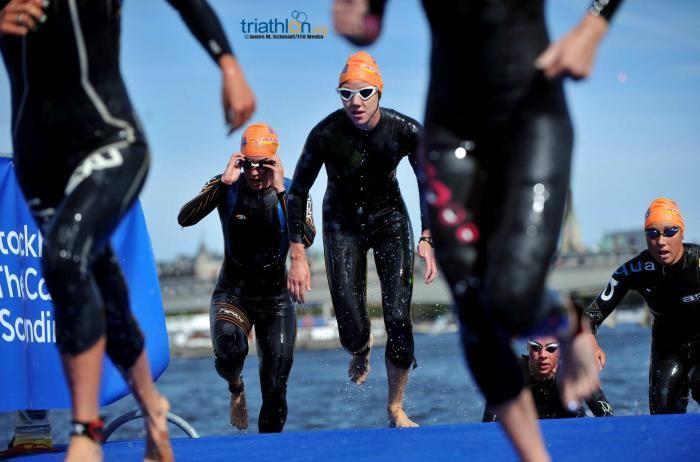 2013 ITU World Triathlon Stockholm |Triathlon.org