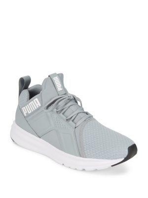 PUMA Athletic Sneakers. #puma #cloth #sneakers