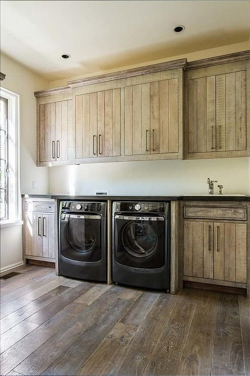Best 25 Rustic Laundry Rooms Ideas On Pinterest Wash