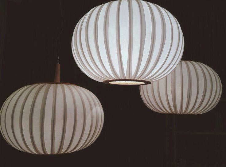 Lámparas Mandarina. #iluminacion #solsken www.solsken.com.ar