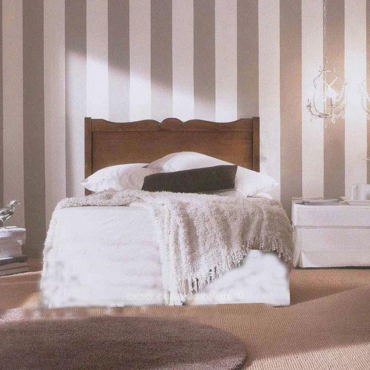 Oltre 1000 idee su testiera per letto su pinterest - Testiera letto originale ...