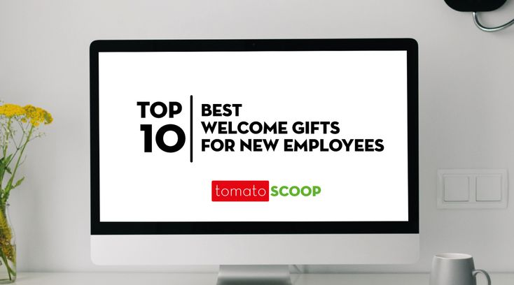 Welcome kits are an essential part of onboarding new employees to your team. Including branded gifts in your kits can encourage company loyalty, make new staff feel like they are part of the team, and be a great way to make a first impression!   Here are the top ten best welcome gifts for new employees