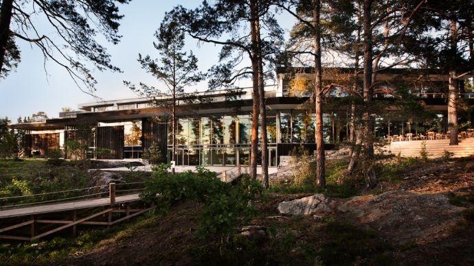 Visit Artipelag |  Stockholm