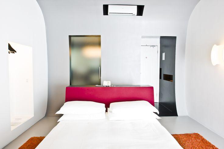 Business Room at Worldhotel Ripa Roma