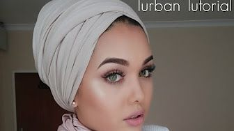 how to wear hijab in different styles - YouTube