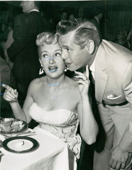 betty grable amp desi arnaz not with lucy but i love desi