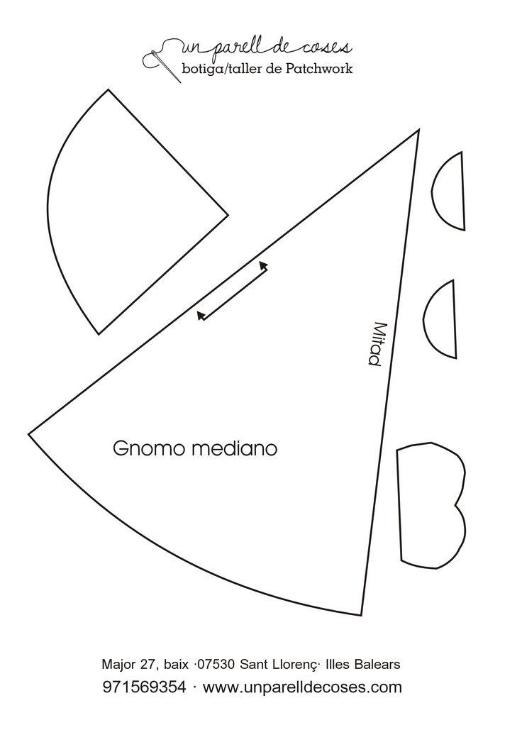 Gnomo mediano 01