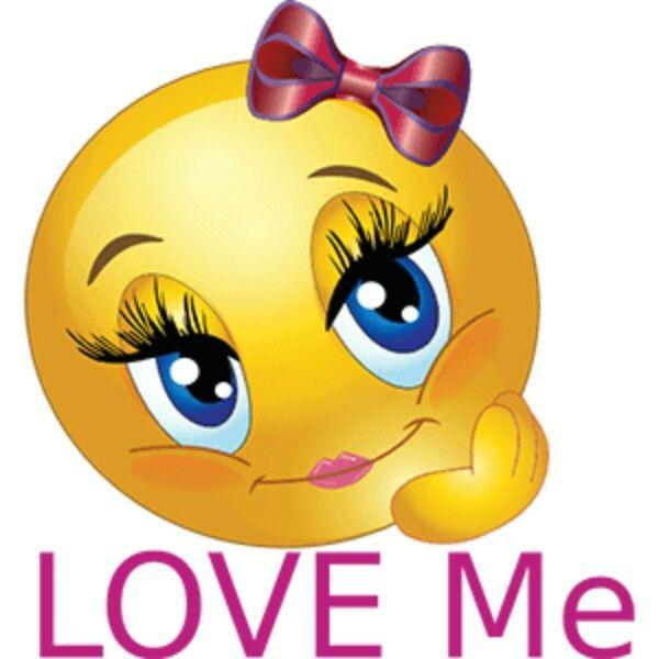 Home Emoticon Love Love Smiley Emoji Love
