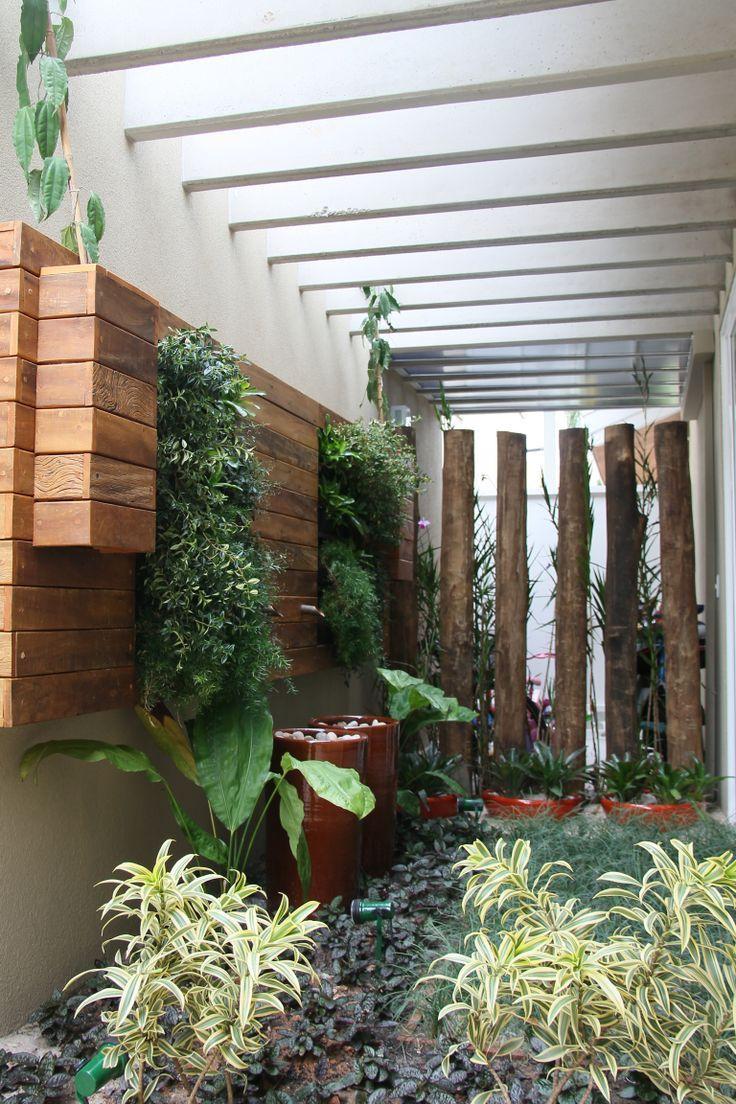 Jardim de inverno. Fotografia: http://www.decorfacil.com