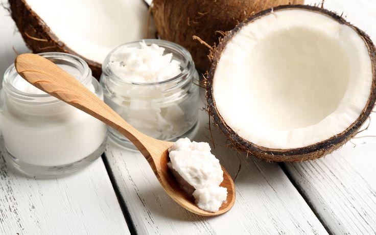 Kokosöl: Superfood aus den Tropen - 8 Dinge, die passieren, wenn du täglich einen Löffel Kokosöl zu dir nimmst