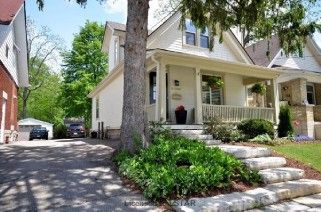 SOLD in multiple offers for 12k over asking!!! Cute as a button Old South urban cottage. Sweet on the outside, sophisticated on the inside.