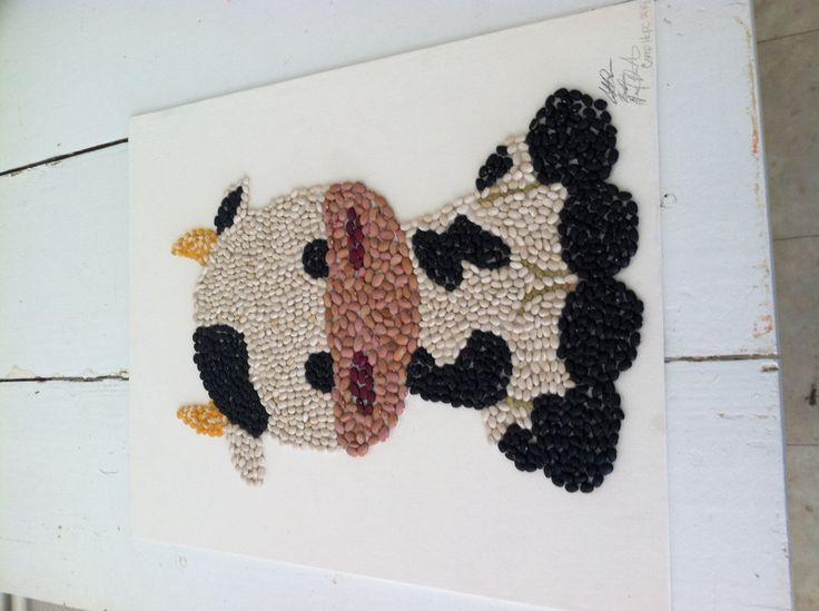 Bean Art!