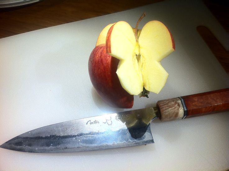 Knife For The Wife [Archive]   Kitchen Knife Forums | Kitchen Knives |  Pinterest | Kitchen Knives, Knives And Cheese