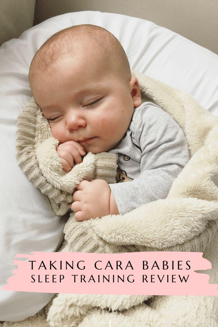 Taking Cara Babies Sleep Training Review in 2020 | Baby ...