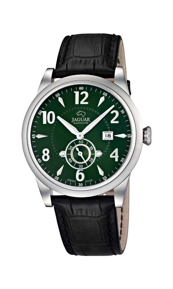 Jaguar Watch Swiss Made. Reference: j662_3