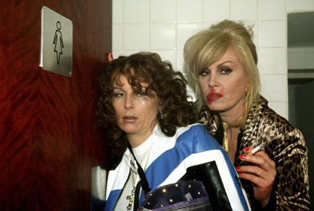 Lil' Blonde Darling: Joanna Lumley! ~ Darian Darling: A Guide To Life For Modern Blondes!: Sweetie Darling, Funny, Movie, Funnies, Abfab, Absolutely Fabulous, Edina Monsoon