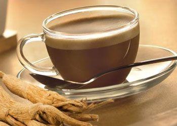 Caffe' aromatizzati : Ginseng