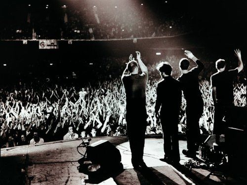 Coldplay - let me go there!