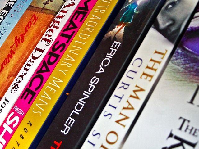 7 Tips Memilih Buku Klasik untuk Koleksi dan Dijual Kembali - http://igaligo.com/7-tips-memilih-buku-klasik-untuk-koleksi-dan-dijual-kembali/