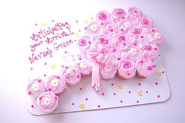 10 Fun Baby Shower Cake Themes Pink Baby Shower Ideas Pinterest