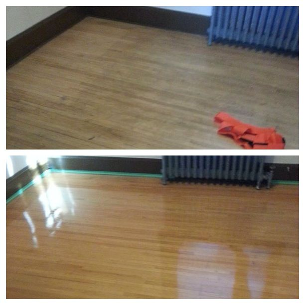 20 best dustless wood floor refinishing images on pinterest mr sandless wood floor refinishing the quick no sanding solution for beautiful wood floors solutioingenieria Image collections