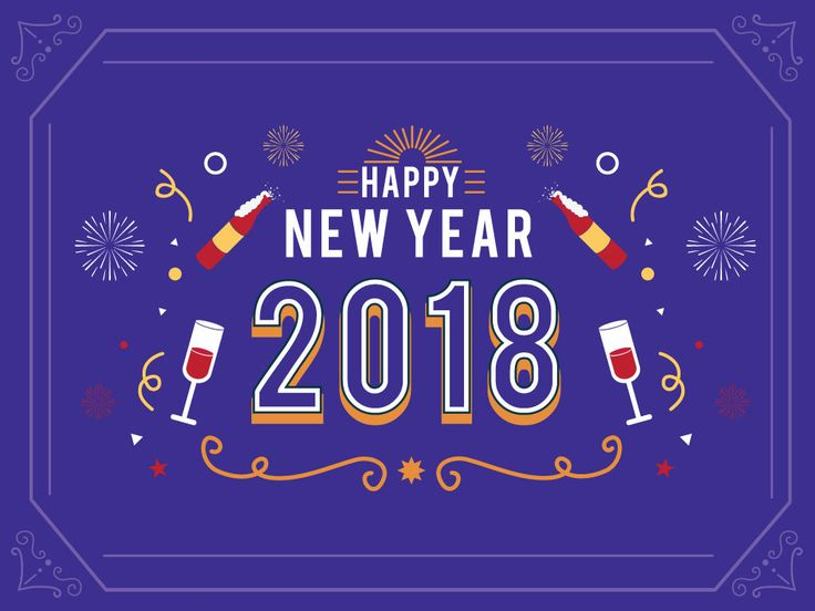 Happy New Year SEO Hackers! http://ift.tt/2lGMVgH  On behalf of the team here at SEO Hacker we wish all of you a Happy New Year! With 2017 being an important year for the companys growth with a lot of development focused on our team and services we have definitely made it count. These experiences have simply made us a better company with a stronger team that is ready to take on all the challenges.  Now that 2018 is here we expect to continue this upward trend in development and make SEO…