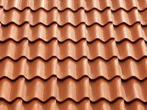 Braas Monier, Vittinge, clay roof tile
