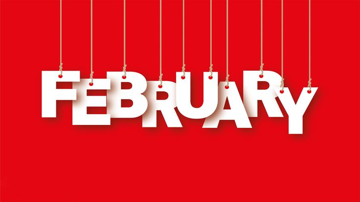Welcome February - a new month which can open us the door to new opportunities! Here we are so my dears in the second month of this year