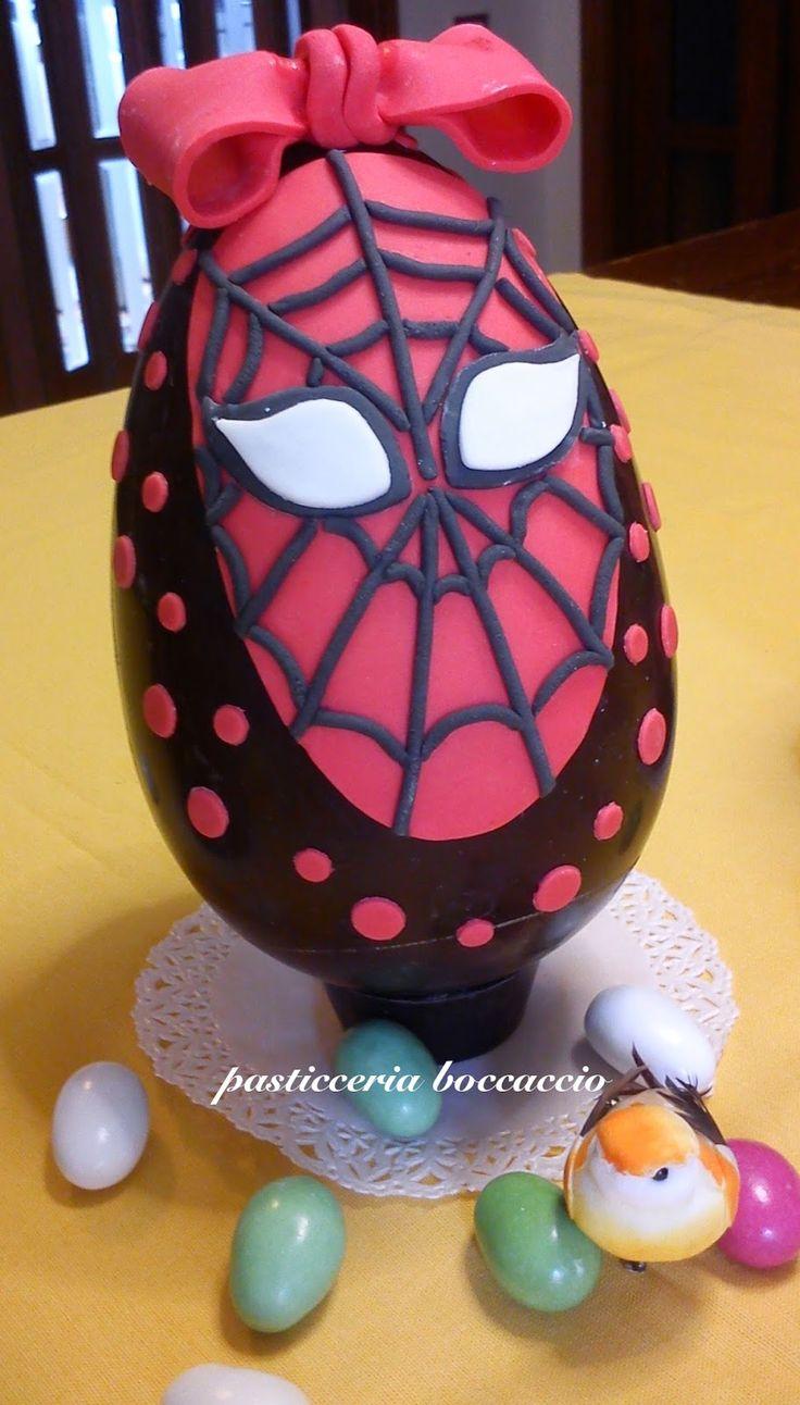 386 best Oeufs de Pâques en chocolat images on Pinterest | Easter ...