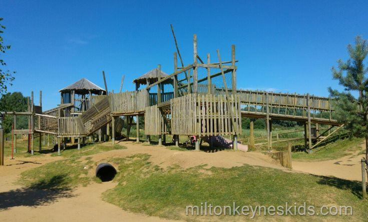 10 FREE DAYS OUT for kids within 45 minutes of Milton Keynes