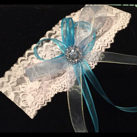 Bridal or Prom Garter ASK FOR YOUR SPECIAL ORDER! Absolutely gorgeous Custom made Garters. For Bridal you get a set, one to keep & one for the garter toss. For prom, another themed event get the single. You choose the color of the lace for around your thigh, the color of the bow, & the embellishments. I will create for you, your own custom listing w/ all your info & colors. Tagging : GARTER, WEDDING, TRADITIONAL, PROM, I am also happy to add a lovely Authentic Coach charm. All of these are…