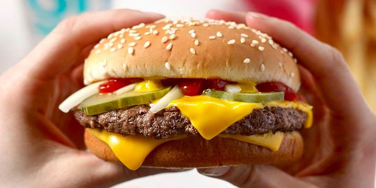 The restaurant industry is ripe for radical disruption — and McDonald's CEO Steve Easterbrook says the company is ready to lead the way.