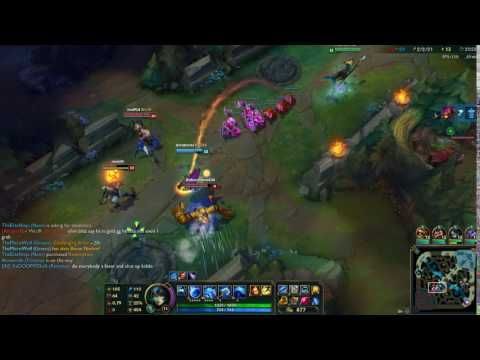 Triple Nami Bublé https://www.youtube.com/watch?v=Y8NAsoYO8TI #games #LeagueOfLegends #esports #lol #riot #Worlds #gaming