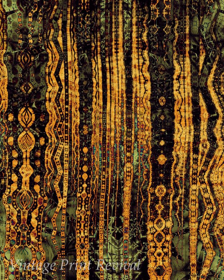 The Golden Forest by Gustav Klimt - 8x10 Print 1403