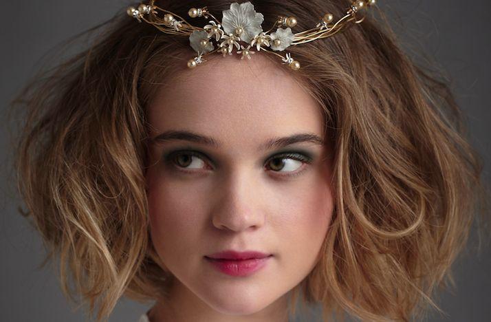 36 Messy Wedding Hair Updos: Best 25+ Messy Wedding Hair Ideas On Pinterest