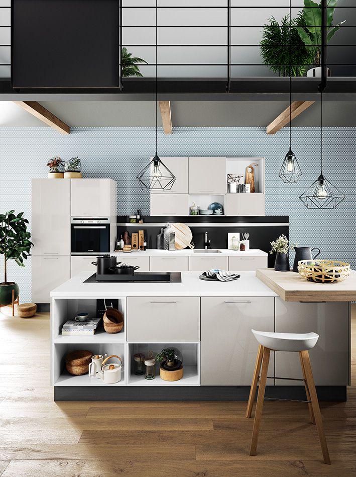die besten 25+ häcker küchen ideen auf pinterest | kochinsel mit ... - Häcker Küchen München